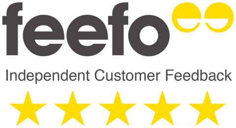 Sackman reviews by Feefo