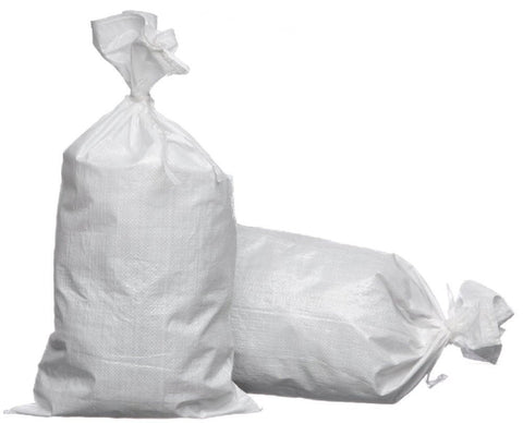 A guide to woven pp rubble sacks