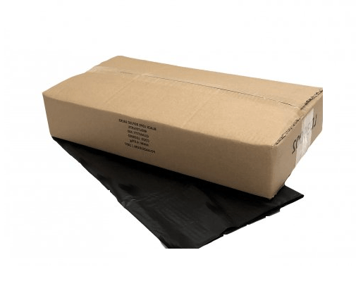 "QTY 100 Compactor Sacks, Size : 20 x 34 x 46"" Inches Multi Purpose Box, Holds upto 18kgs"
