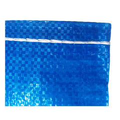 Blue Paper Shredding Bags for Confidential Paper Sackman
