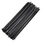 Nylon Cable Ties 2.5mm x 100mm
