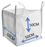 QTY 5 Mini Skip Bulk Bag