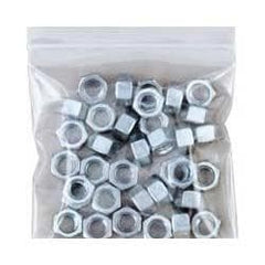 "Plain Grip Seal Bags 57mm x 57mm, (2.25 x 2.25"" Inches) - Sackman"