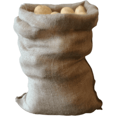 Hessian Sacks Jute 25Kg 7Oz. Weight Sack 50Cm X 80Cm - 2 - Hessian Sacks Sackman