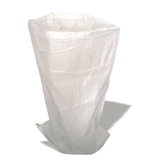 QTY 100 Large Confidential Paper Recycling Shredding Bags 60x90cm