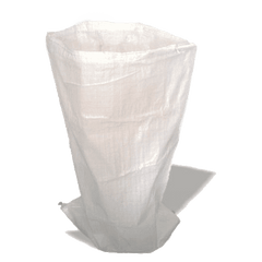 Confidential Paper Shredding Bags - 10 - Woven Sacks Sackman