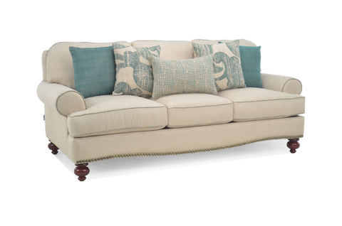 Model - Arizona - 91 - Sofa - Smart