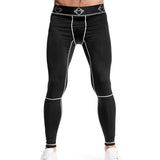 Signature Compression Tights