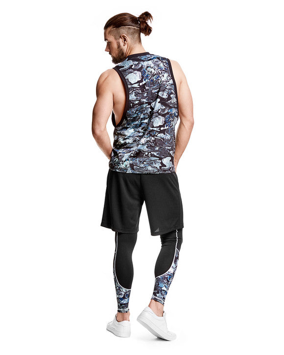 4590dc23 Masterclass Apparel: Luxury Activewear for the Modern Man