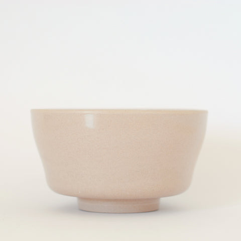 Cereal Bowl with Suction Foot