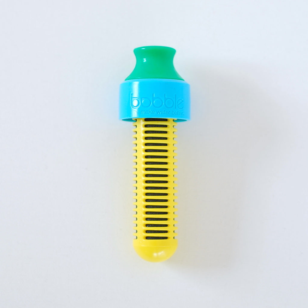 Water Bobble Kids Filter Replacement Blue