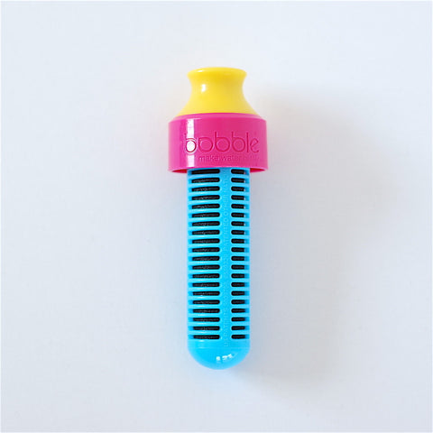 Water Bobble Kids Filter Replacement Pink