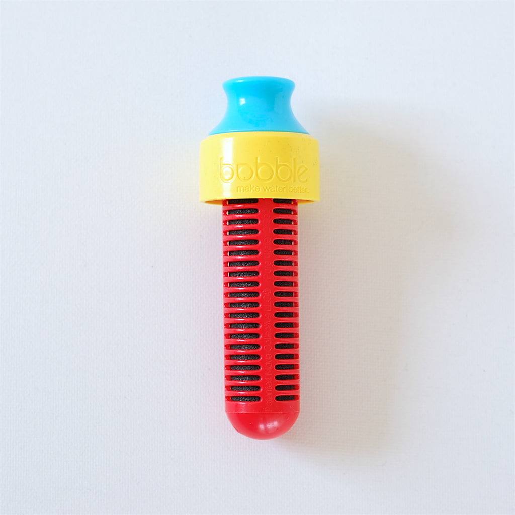 Water Bobble Kids Filter Replacement Yellow