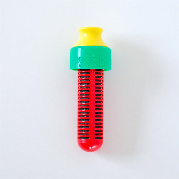 Water Bobble Kids Filter Replacement Green
