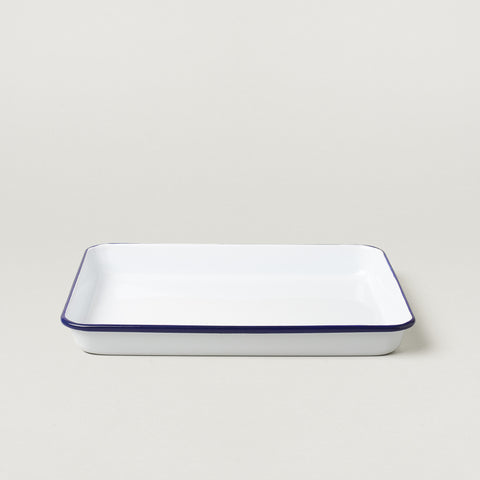 Falcon Enamel Serving Tray