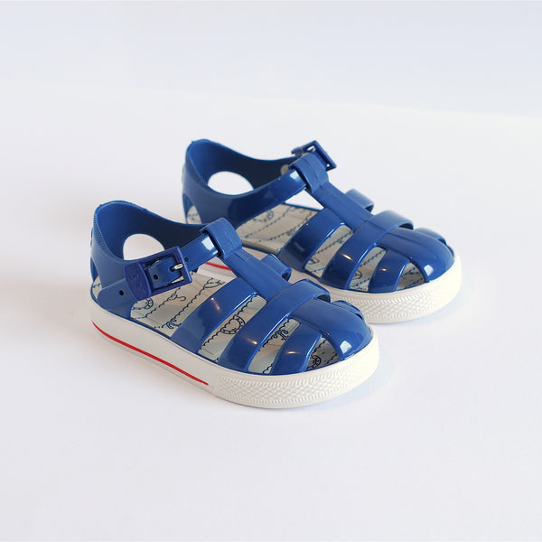 Igor Jelly Shoes Blue