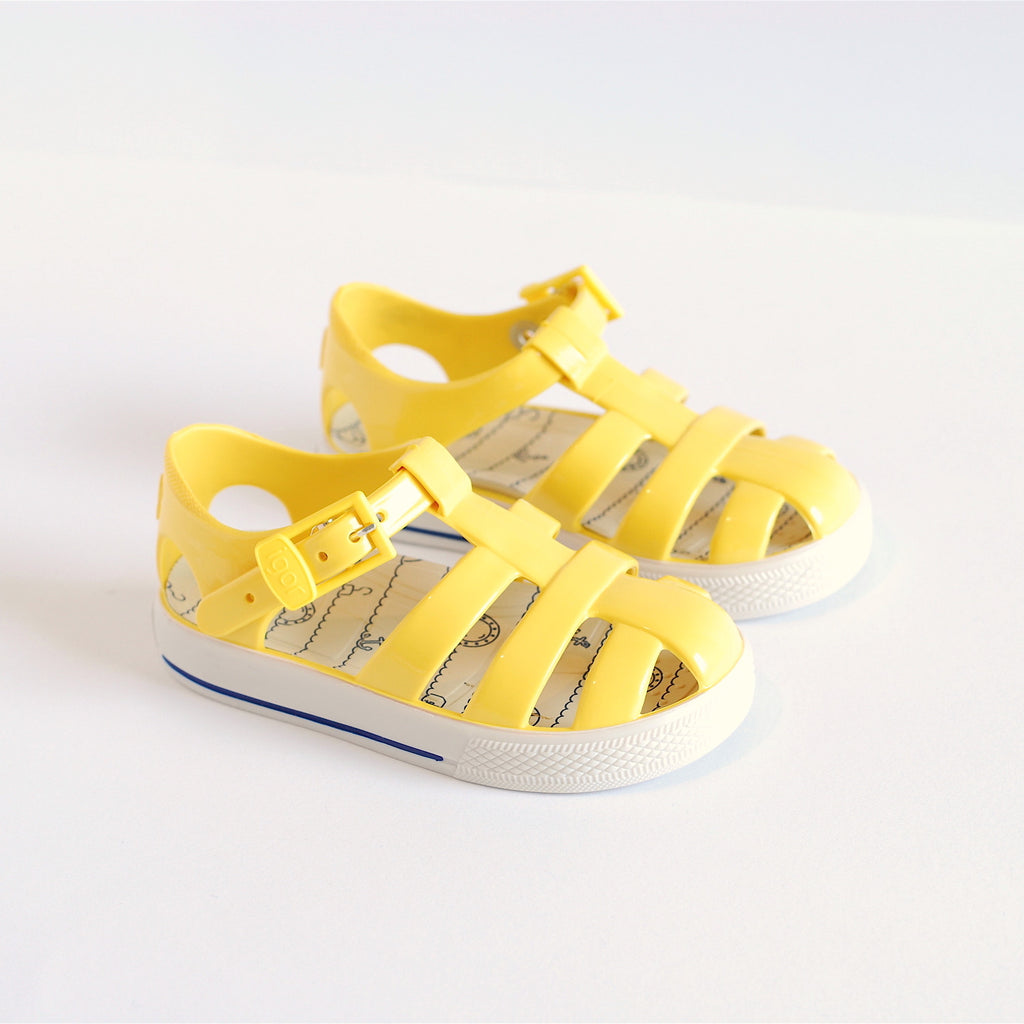 Igor Jelly Shoes Yellow