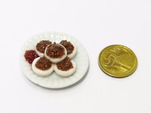 In Stock! Miniature Chwee Kueh