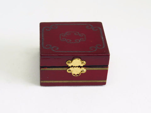 SALE! Miniature Heritage Box