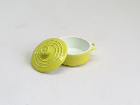 Miniature Round Pot (Small)