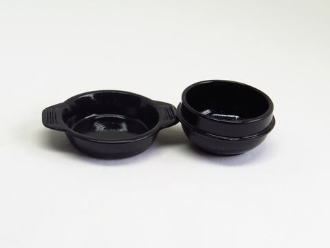 Miniature Korean Bowl
