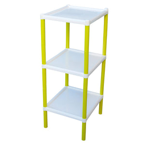 FlashSpree.com: 3-Tier Square Shelf by FlashSpree