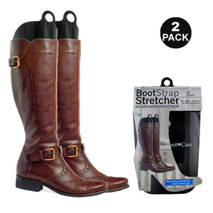 FlashSpree.com: 2-Pack Boot Shapers by Boot Care