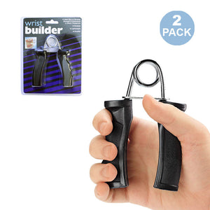 FlashSpree.com: Hand Grip Wrist Builder (2 Pack) by FlashSpree