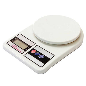 FlashSpree.com: Digital Kitchen Scale by FlashSpree