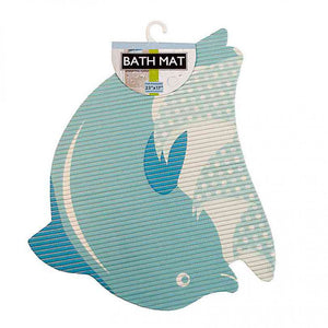 FlashSpree.com: Dolphin Bath Mat by Handy Helpers