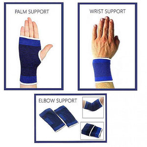 FlashSpree.com: Elastic Support Brace by Handy Helpers