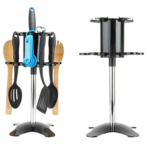 FlashSpree.com: Gadget Tree Rotating Kitchen Utensil Organizer by Gadget Tree