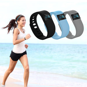 FlashSpree.com: Getfit Flex Bluetooth Smart Bracelet Wristband X64 by FlashSpree