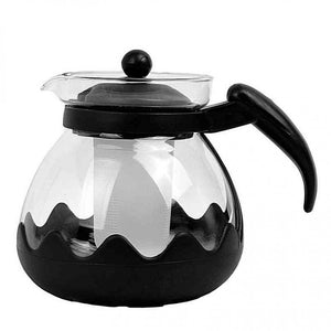 FlashSpree.com: Glass Teapot with Infuser by Handy Helpers