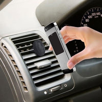 FlashSpree.com: iFlash Universal Air Vent Magnetic Car Mount Holder by iFlash USA