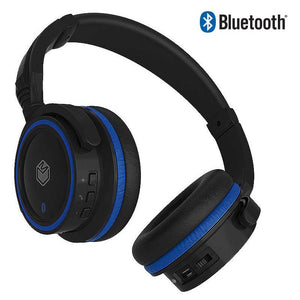 FlashSpree.com: MQbix High Quality Bluetooth Headphones by MQbix
