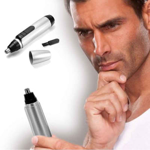 FlashSpree.com: Nose & Ear Portable Trimmer by Handy Helpers