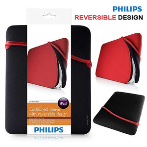FlashSpree.com: Philips Reversible Cushioned iPad Sleeve by Philips