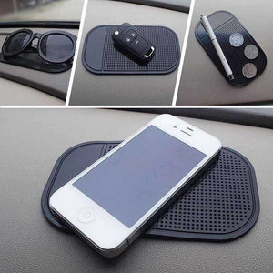 FlashSpree.com: Silica Gel Non-Slip Sticky Pad Mat Mount Holder by FlashSpree