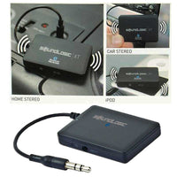 FlashSpree.com: SoundLogic XT Rechargeable Bluetooth Music Receiver by Soundlogic XT