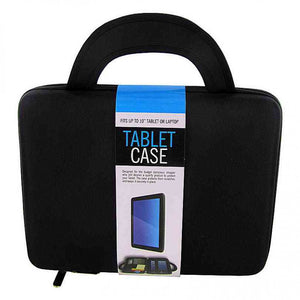 FlashSpree.com: Tablet and Laptop Storage Case With Handles by Handy Helpers