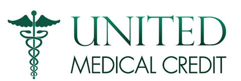united medical credit banner