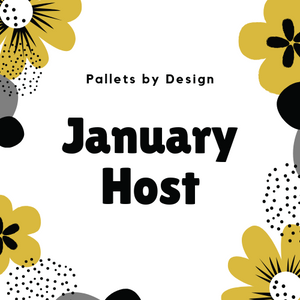 HOST CUSTOM 24x36 – Pallets by deSIGN