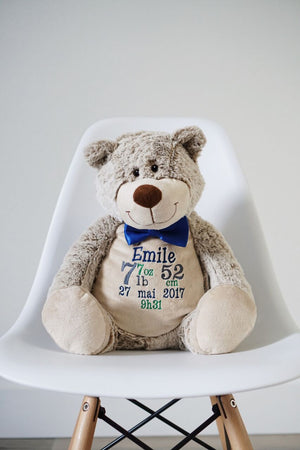 What to take into consideration before buying a personalized teddy bear