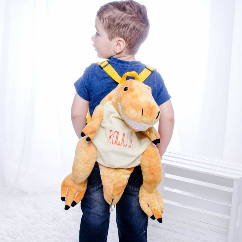 Teddy Backpacks