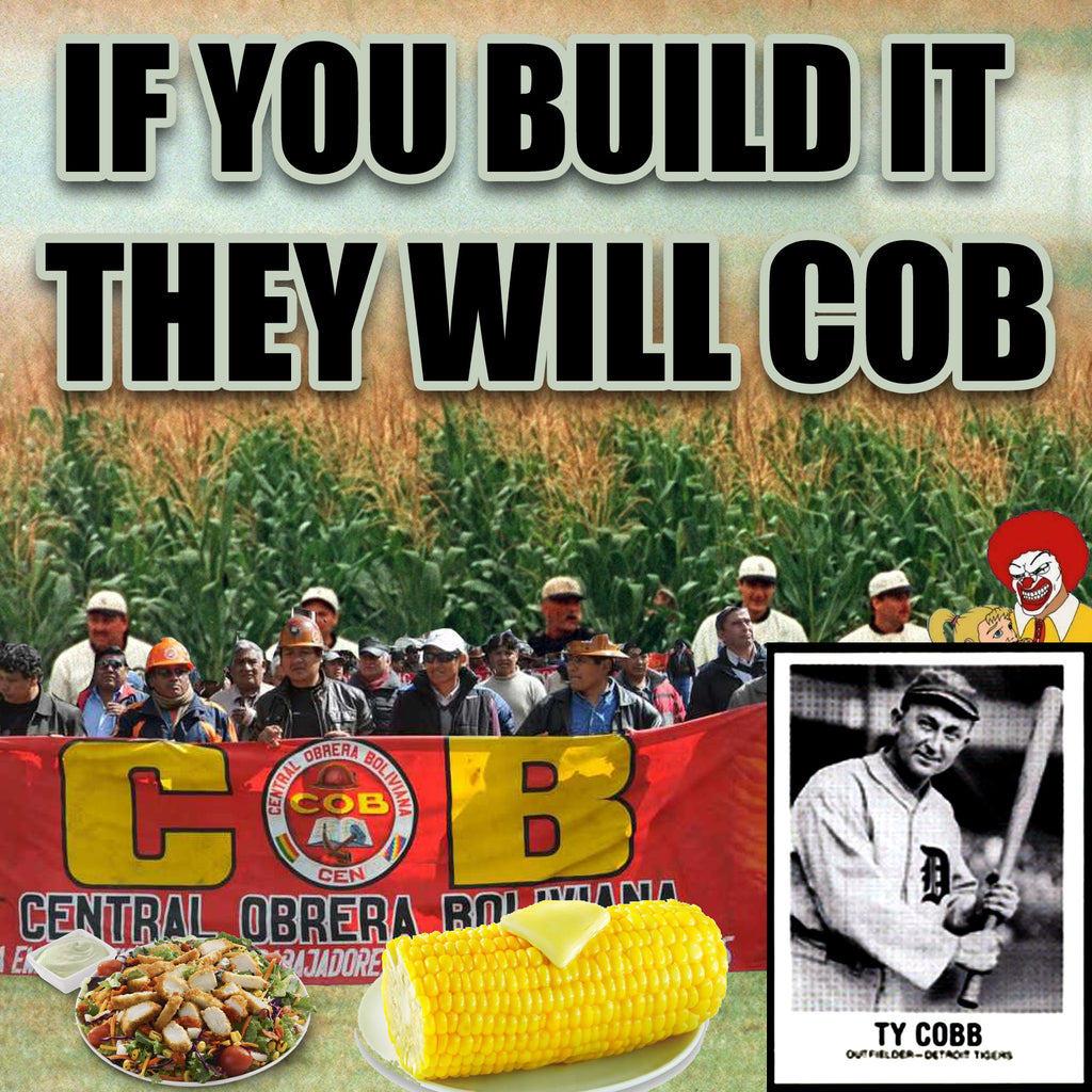 COB? Great News: Not just a Bolivian Political Party  -  COB LEDs & Why Your Plants Need Them.
