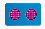 LED Head Grow Lights Official Simulight Image - Simulight LED-9650G-T - 125 Watts - Panel - 2
