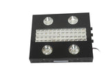 LED Head Grow Lights Official Gehl Lamps Image - Gehl Lamps - Noah 4 - 350 Watts - Panel - 3