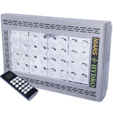 LED Head Grow Lights Official Mars Hydro Image - Mars Hydro - EPISTAR 160 - 390 Watts - Panel - 1