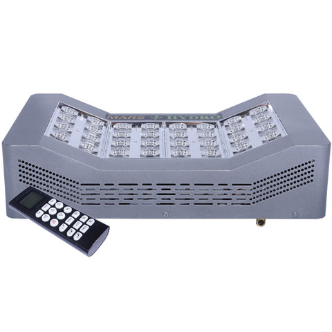 LED Head Grow Lights Official Mars Hydro Image - Mars Hydro - Mars Pro CREE 128 - 355 Watts - Panel - 1